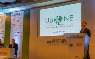 Introducing the UB-ONE Foundation